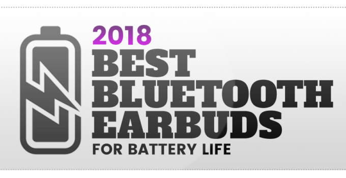Best Bluetooth Earbuds 2018