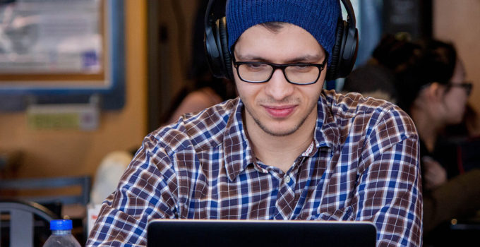 The Best Headphones for People Who Wear Glasses